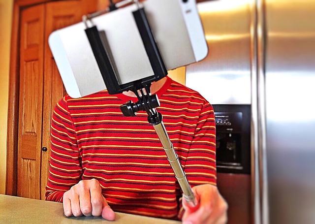 Bâtons et Perches à Selfie les meilleurs de 2020