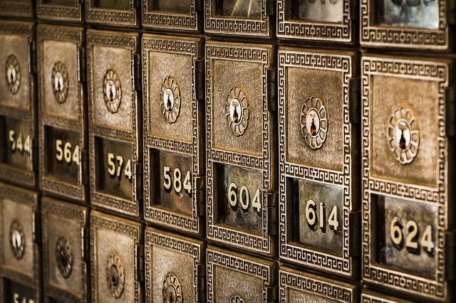 Boîtes aux lettres design les meilleurs de 2020