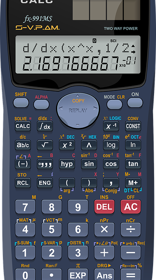Calculatrice Casio les meilleurs de 2020