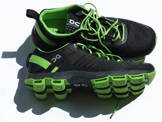 Chaussures de course à pied pour femmes les meilleurs de 2020