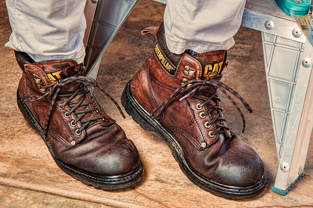Chaussures de travail pour hommes les meilleurs de 2020