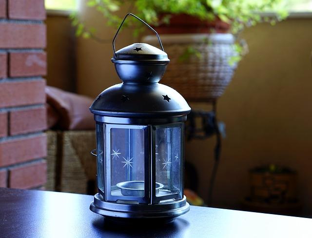 Lanternes de jardin LED les meilleurs de 2020