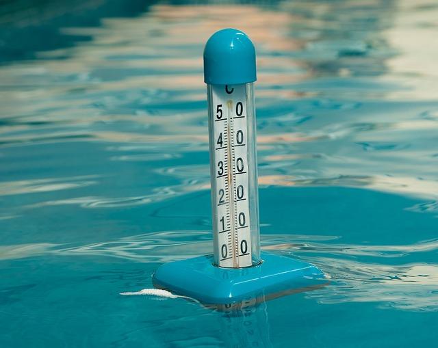Thermomètre de piscine les meilleurs de 2019