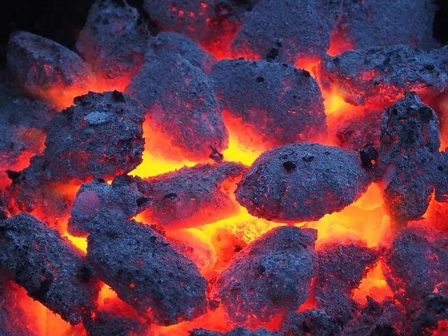 Barbecue au charbon de bois les meilleurs de 2019
