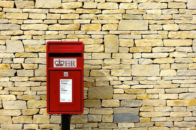 Boîtes Aux Lettres Anglaise Du Moment Les Meilleurs Prix
