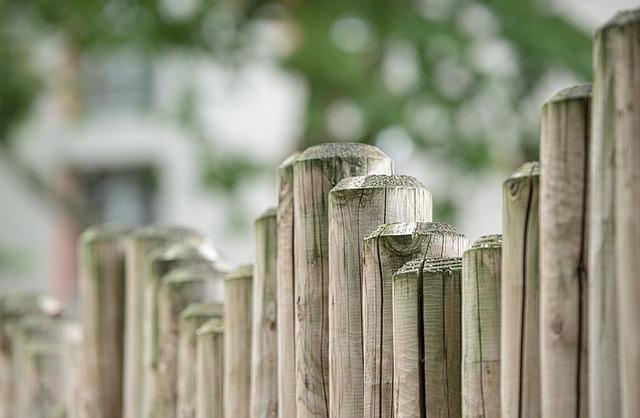 Clôture de jardin les meilleurs de 2019