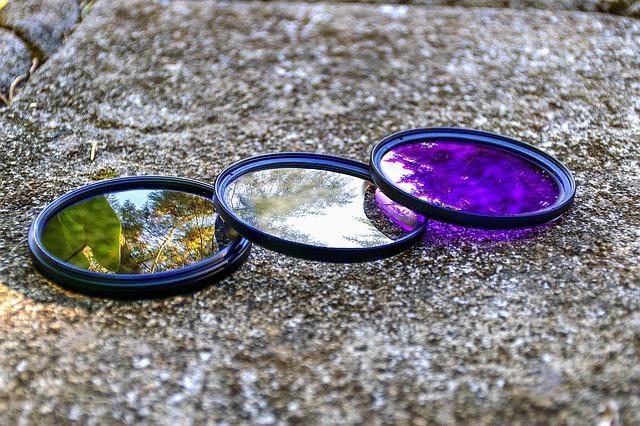 Filtre UV pour appareil photo les meilleurs de 2020
