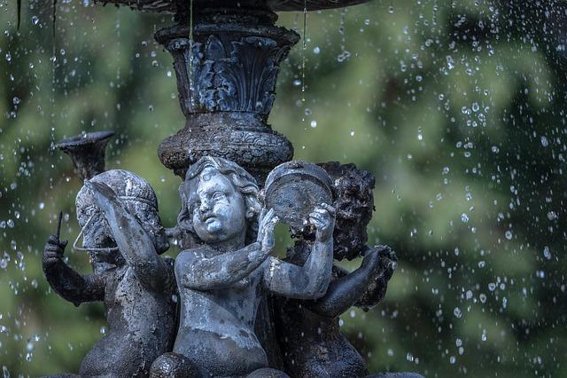 Fontaines de jardin les meilleurs de 2019