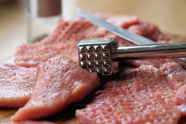 Marteaux à viande les meilleurs de 2019