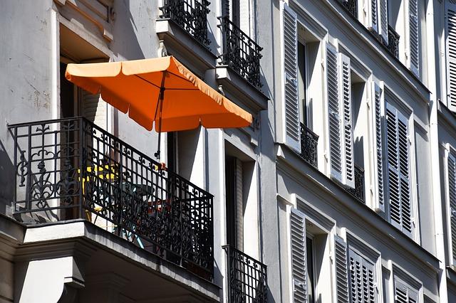 parasol de balcon du moment les meilleurs prix 2018 en un coup d 39 oeil jardin. Black Bedroom Furniture Sets. Home Design Ideas