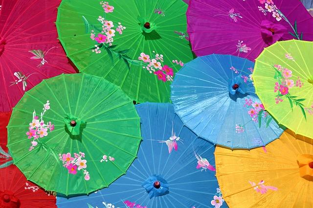 Parasol imperméable les meilleurs de 2020
