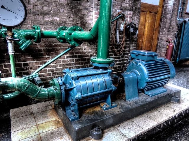 Pompe centrifuge les meilleurs de 2020